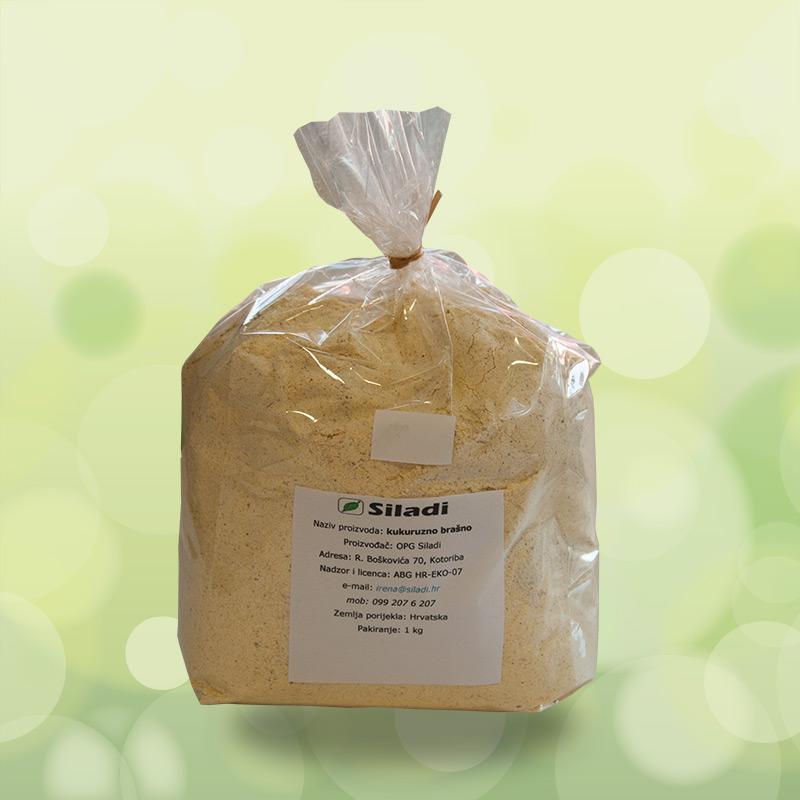 Kukuruzno brašno - 1kg