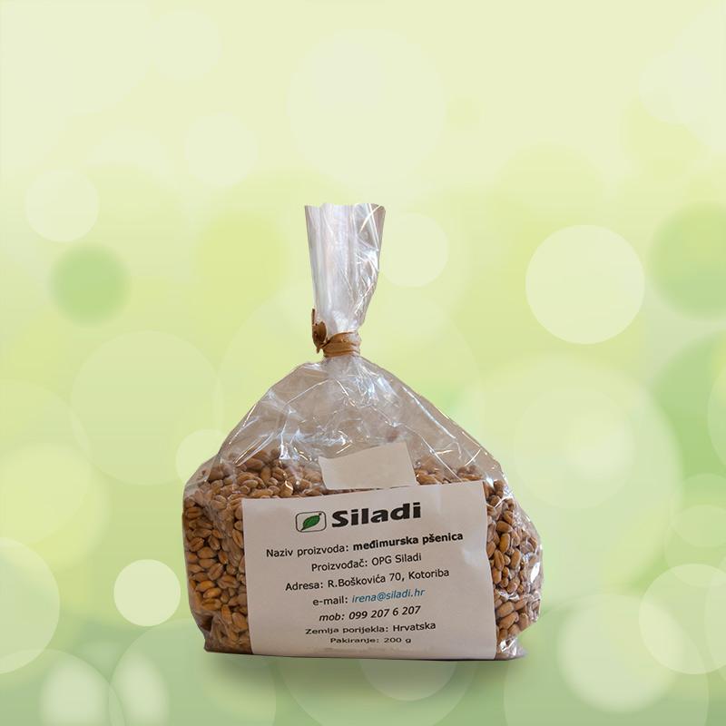 Međimurska pšenica - 200g
