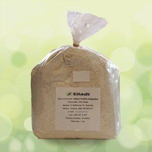 Raženo integralno brašno - 1kg