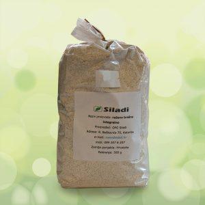 Raženo integralno brašno - 500g