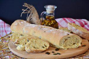 Starinski međimurski kruh