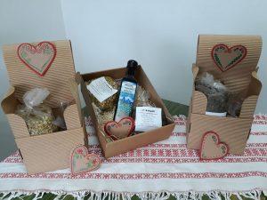 Siladi poklon paket 5