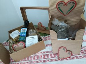Siladi poklon paket 4