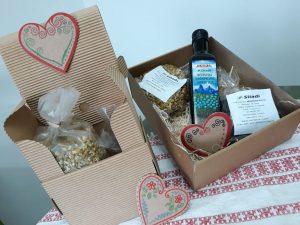 Siladi poklon paket 3